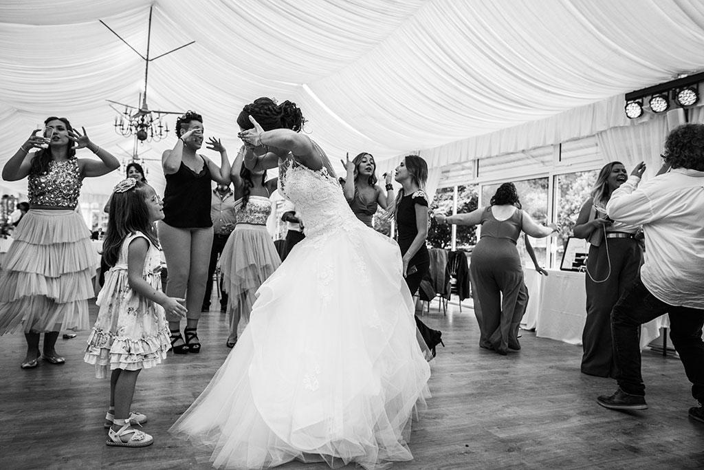 fotógrafo de bodas Santander Marcos Greiz Maria y Javi no me mires