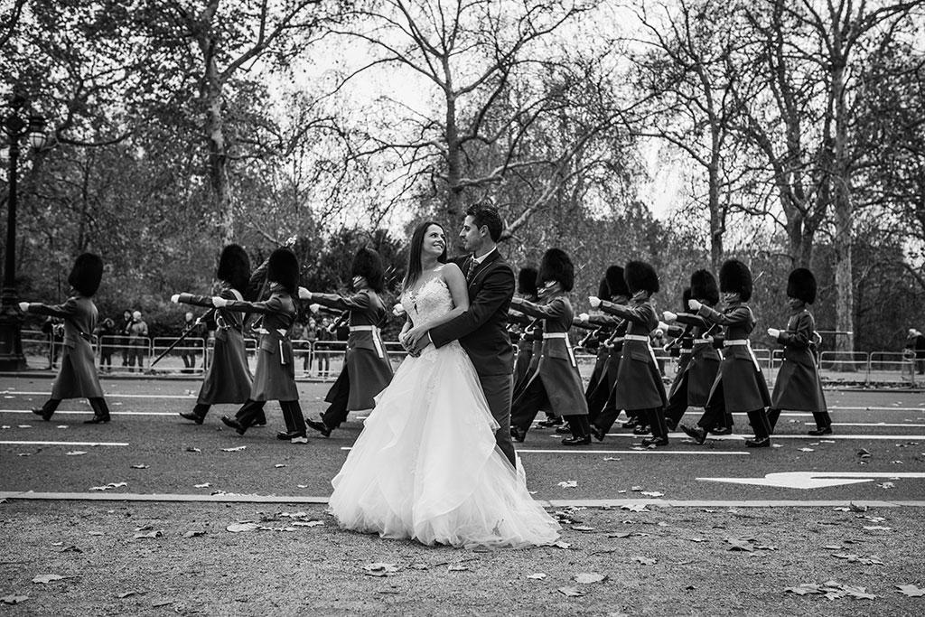 fotógrafo de bodas Santander Marcos Greiz Maria y Javi guardia