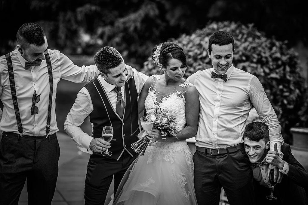 fotógrafo de bodas Santander Marcos Greiz Maria y Javi infiltrado