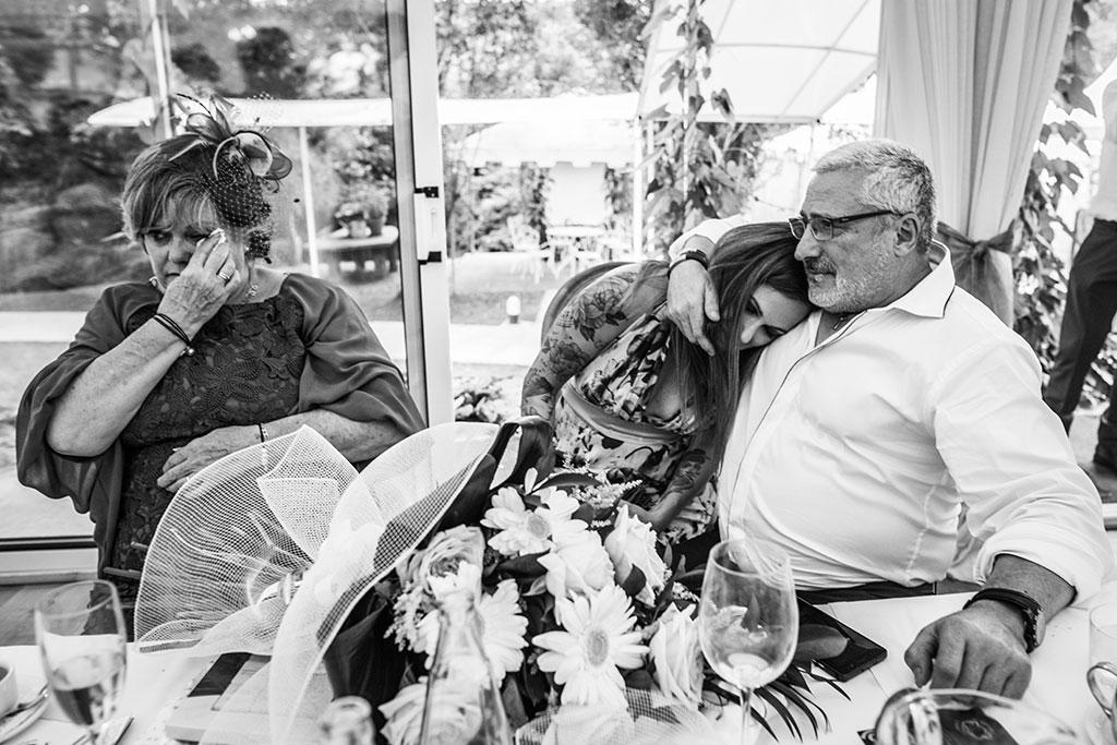 fotógrafo de bodas Santander Marcos Greiz Maria y Javi papas