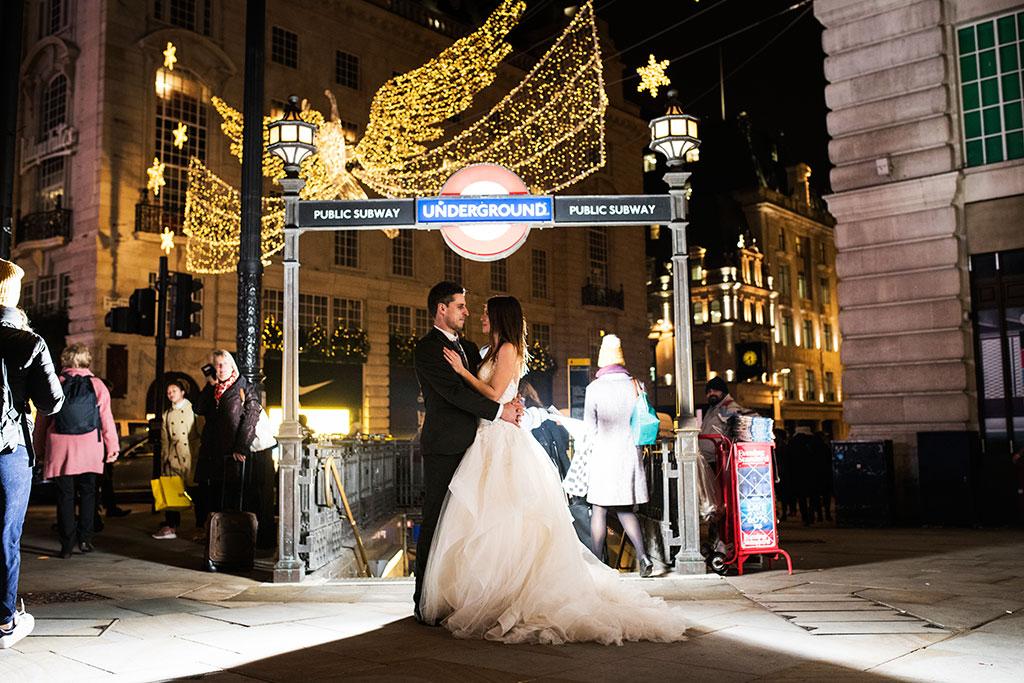 fotógrafo de bodas Santander Marcos Greiz Maria y Javi navidad