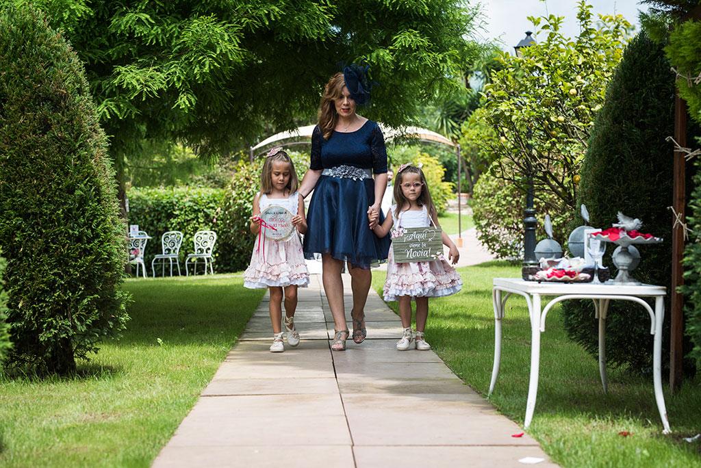 fotógrafo de bodas Santander Marcos Greiz Maria y Javi nenes