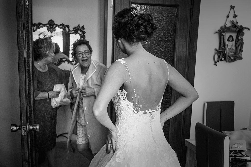 fotógrafo de bodas Santander Marcos Greiz Maria y Javi sorpresa