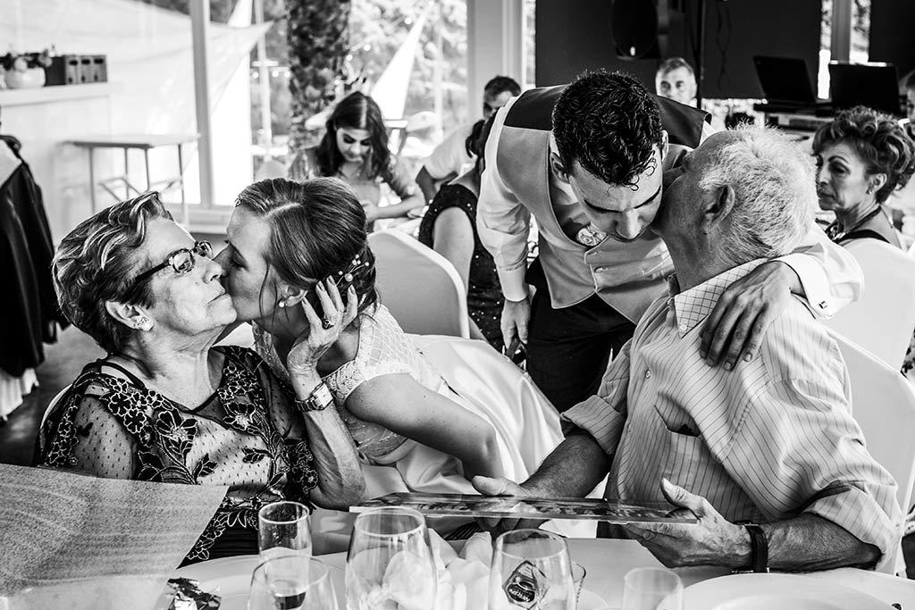 fotografo bodas Santander Magy Ivan abuelos