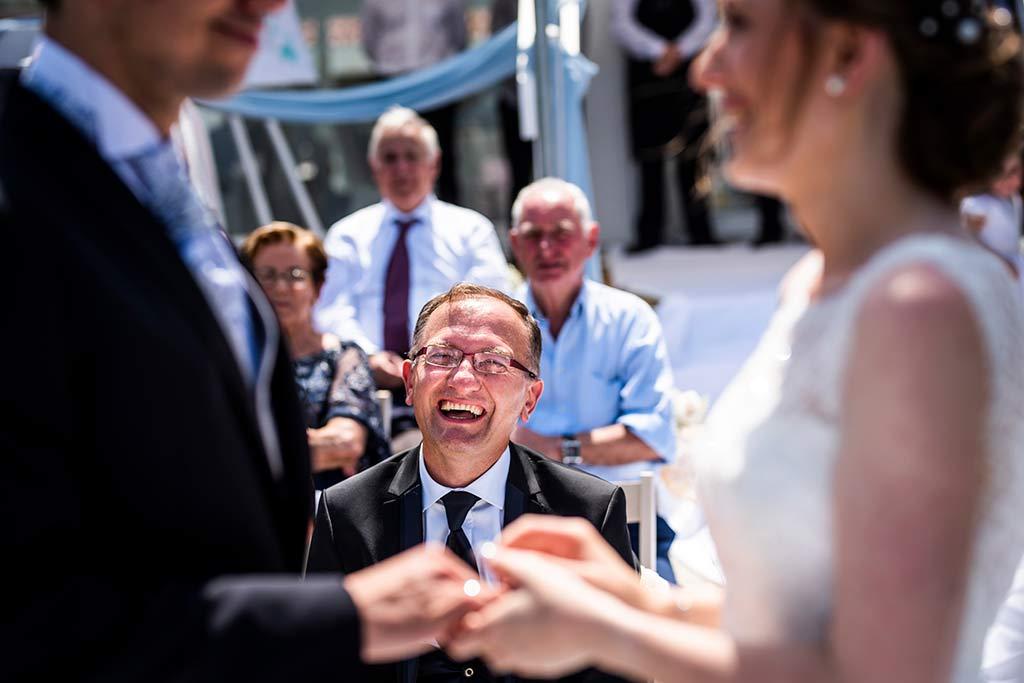 fotografo bodas Santander Magy Ivan anillos