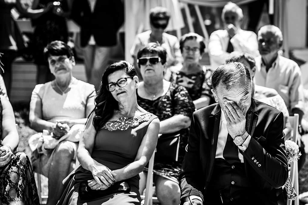 fotografo bodas Santander Magy Ivan emociones reales
