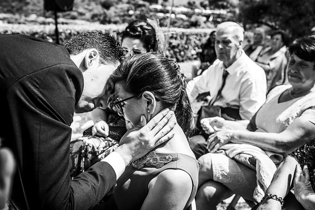 fotografo bodas Santander Magy Ivan mami
