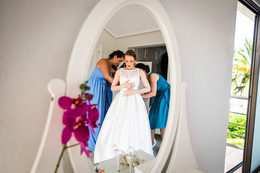 fotografo bodas Santander Magy Ivan novia