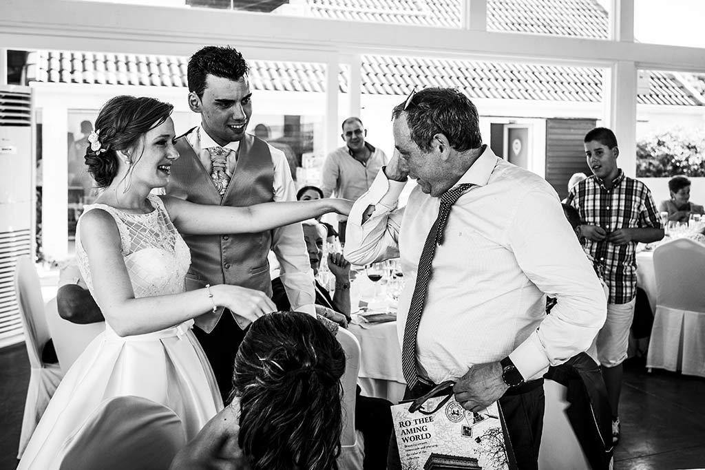 fotografo bodas Santander Magy Ivan papa emociones