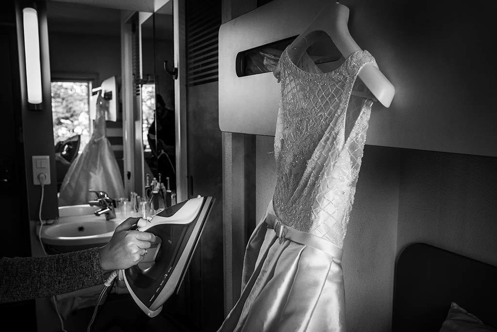 fotografo bodas Santander Magy Ivan plancha