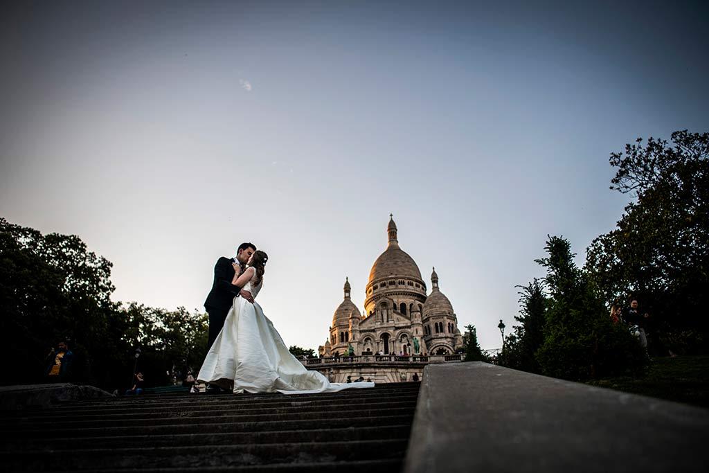 fotografo bodas Santander Magy Ivan sagrado corazon