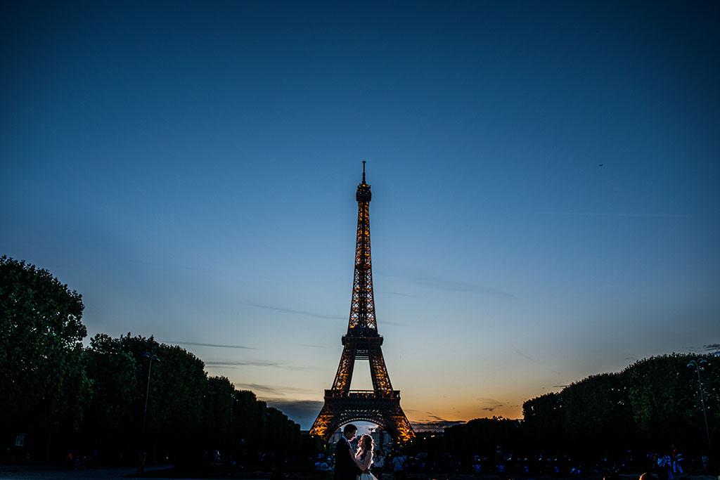 fotografo bodas Santander Magy Ivan Tour Eiffel Boda