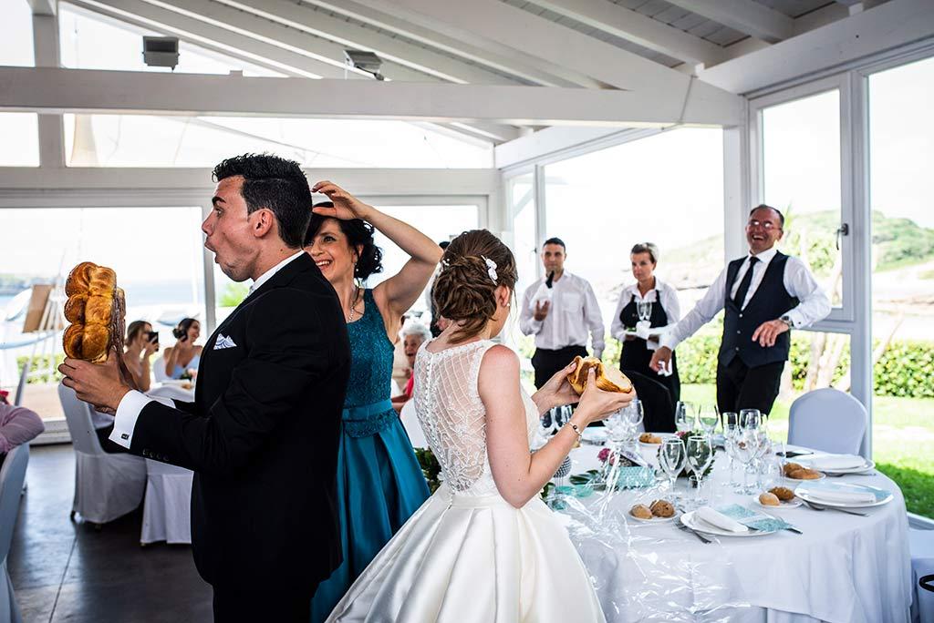 fotografo bodas Santander Magy Ivan tradición del pan