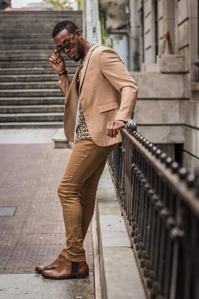 fotografo Santander Cantabria moda Joel gafas