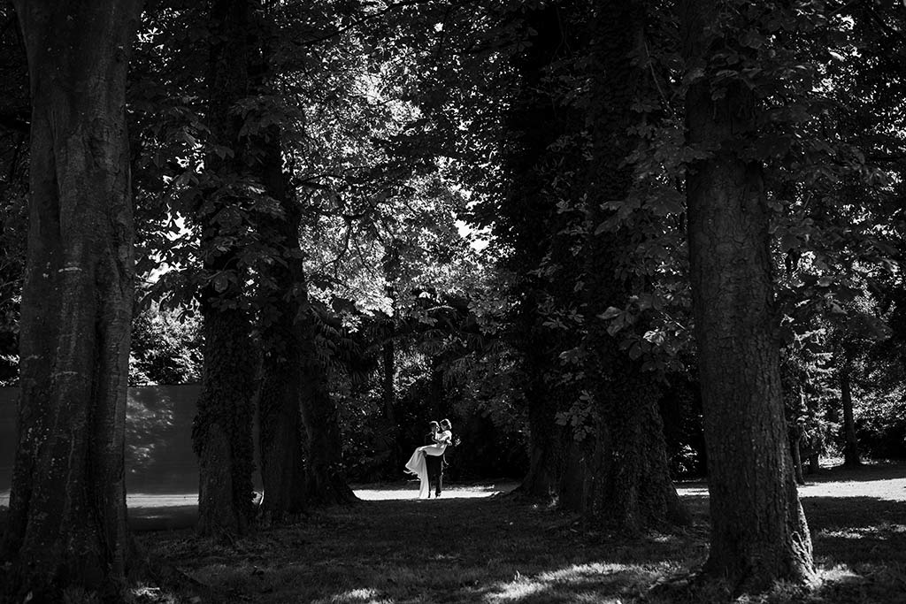 fotógrafo de bodas Cantabria Ana y Mario novios