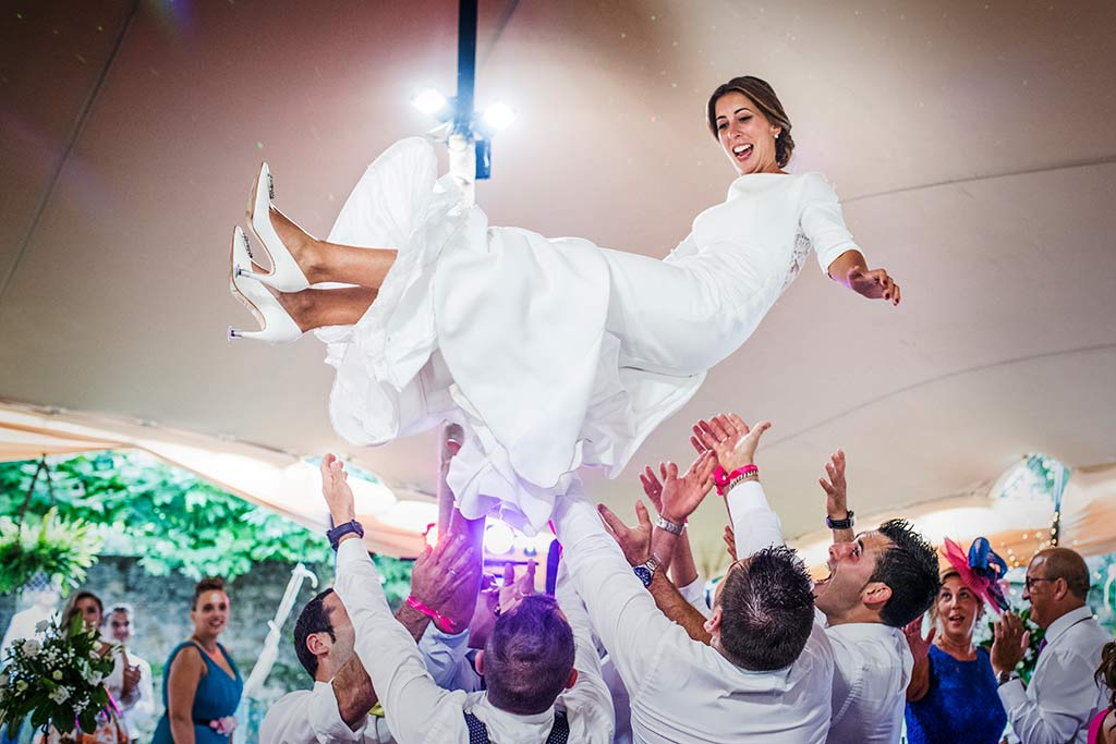 fotógrafo de bodas Cantabria Ana y Mario manteo