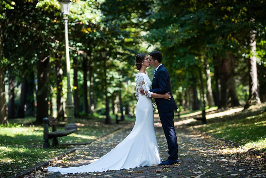 fotógrafo de bodas Cantabria Ana y Mario reportaje
