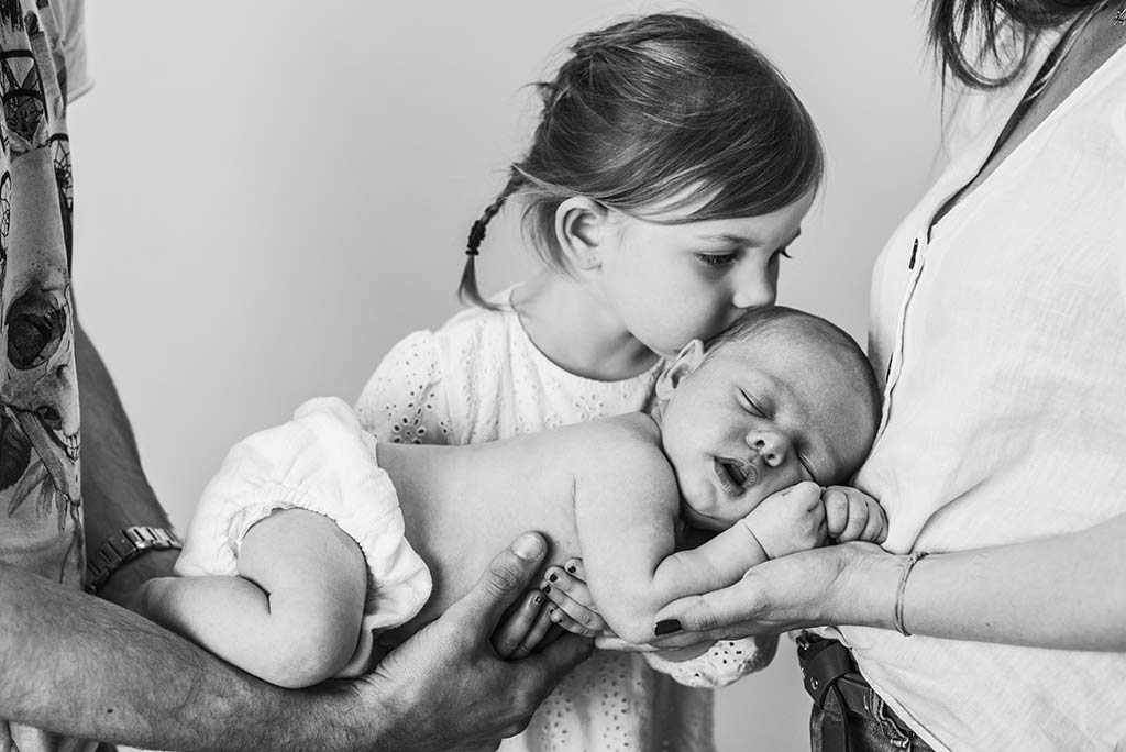 fotos de bebes Jaime beso