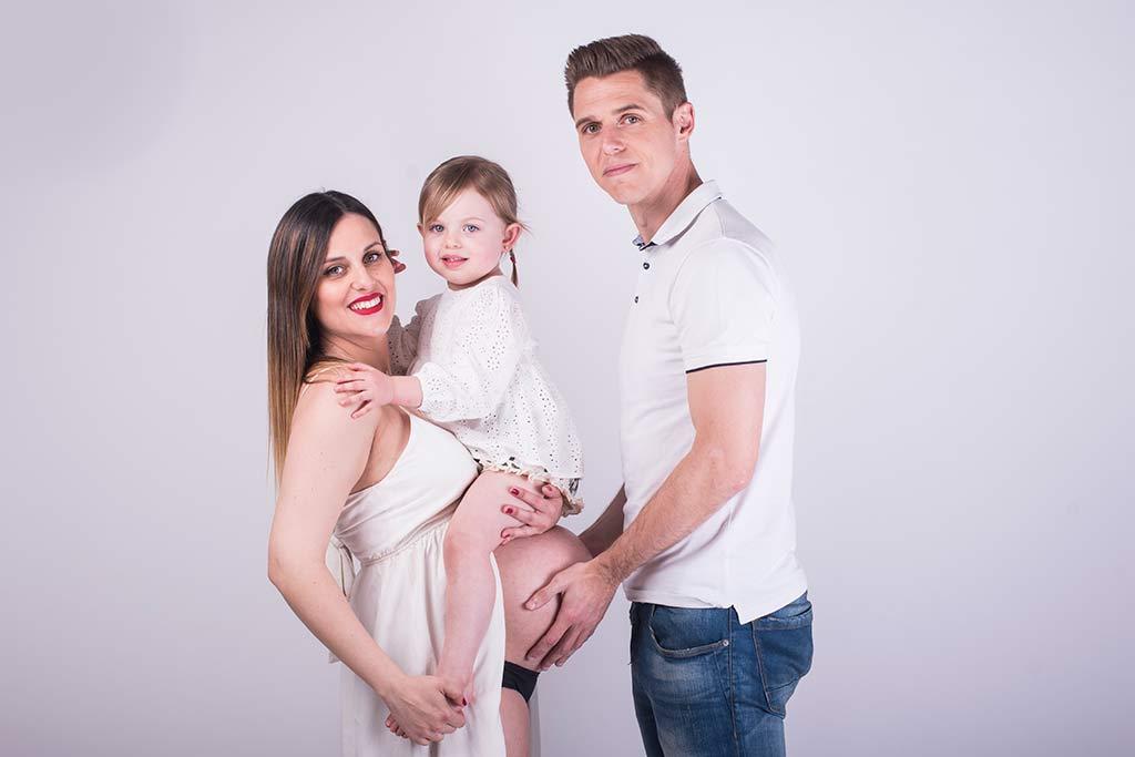 fotos de bebes Jaime familia