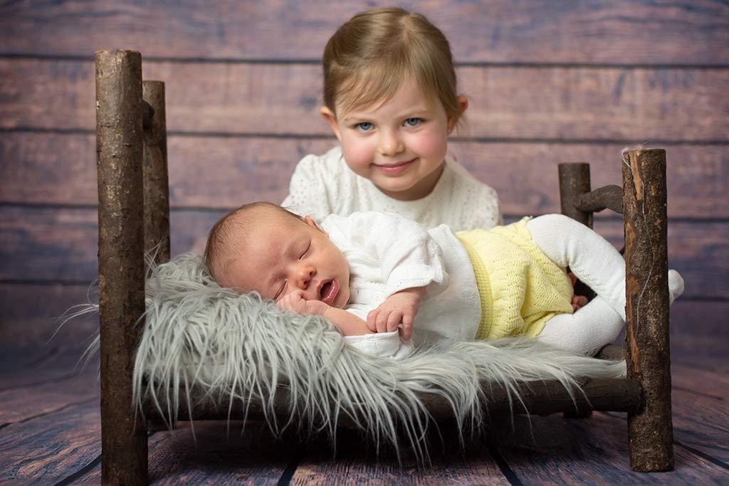 fotos de bebes Jaime hermanos
