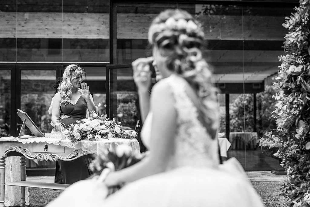 Fotógrafo de bodas Cantabria Marcos Greiz, Katia y Sergio amigas