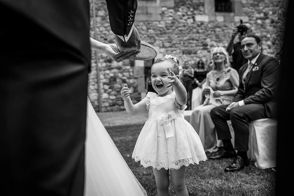 Fotógrafo de bodas Cantabria Marcos Greiz, Katia y Sergio arras