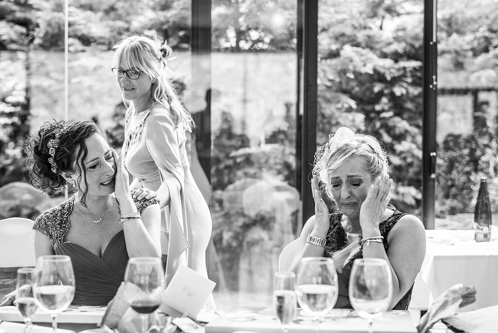 Fotógrafo de bodas Cantabria Marcos Greiz, Katia y Sergio emoción