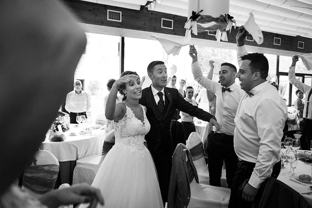 Fotógrafo de bodas Cantabria Marcos Greiz, Katia y Sergio entrada