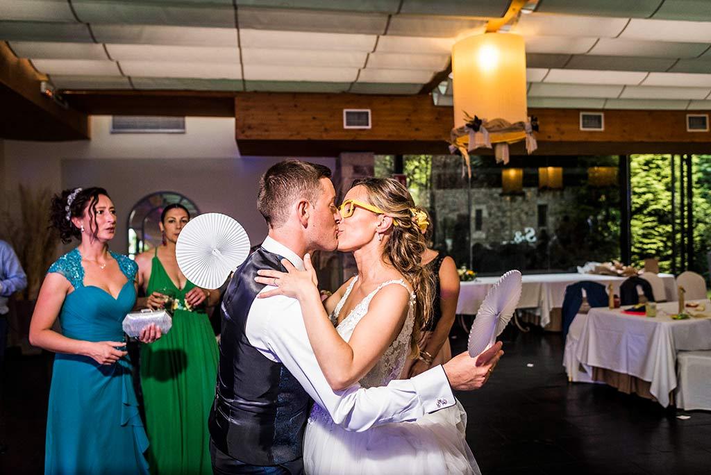 Fotógrafo de bodas Cantabria Marcos Greiz, Katia y Sergio fiestuqui