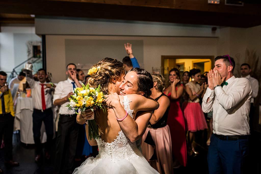 Fotógrafo de bodas Cantabria Marcos Greiz, Katia y Sergio hermanas