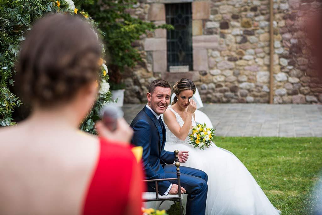 Fotógrafo de bodas Cantabria Marcos Greiz, Katia y Sergio lecturas