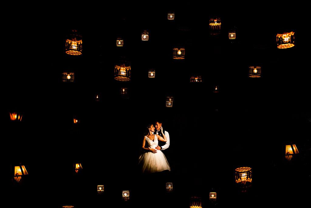 Fotógrafo de bodas Cantabria Marcos Greiz, Katia y Sergio luces