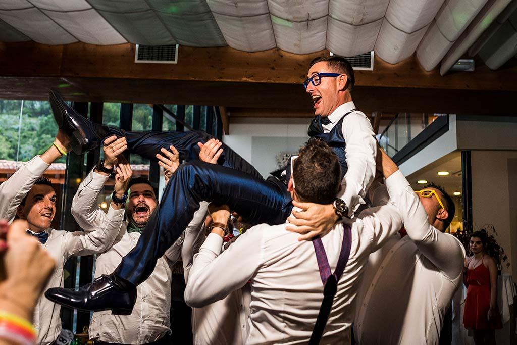 Fotógrafo de bodas Cantabria Marcos Greiz, Katia y Sergio manteo