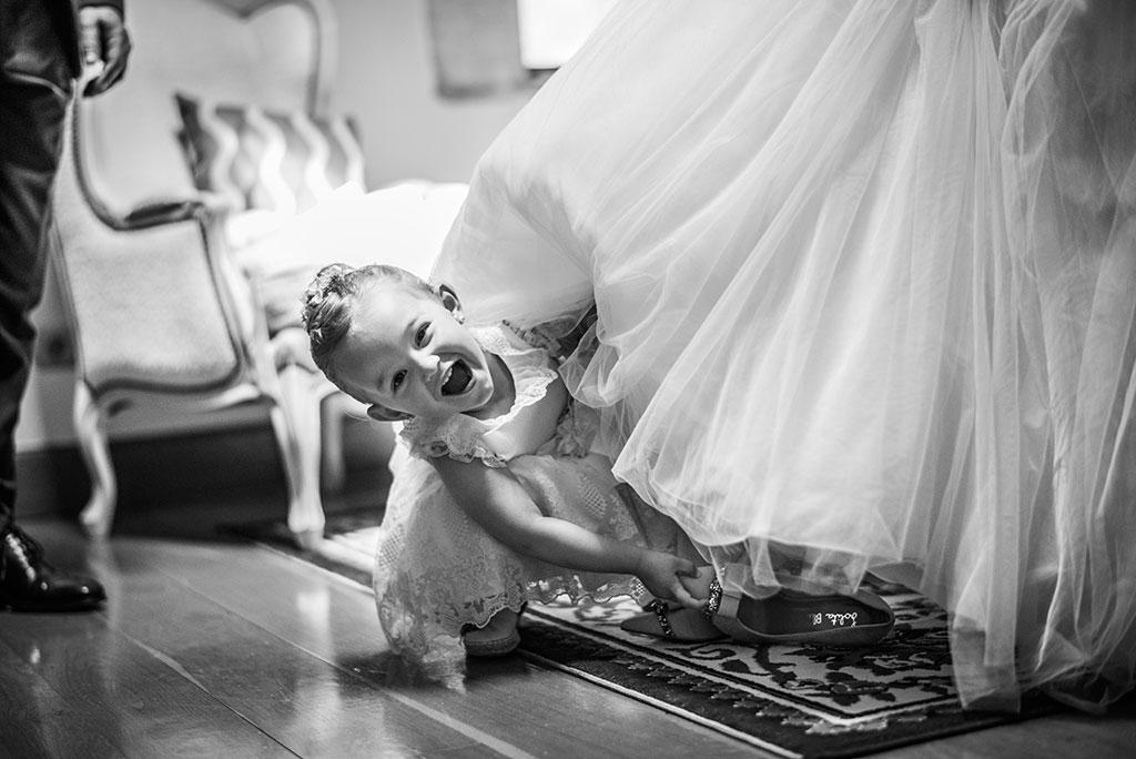 Fotógrafo de bodas Cantabria Marcos Greiz, Katia y Sergio nena