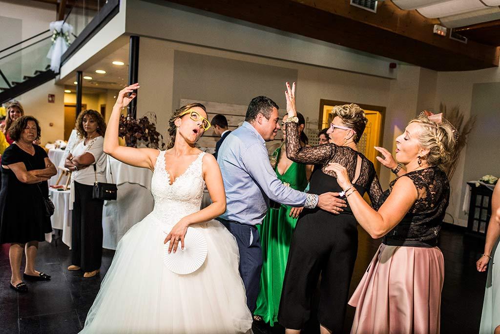 Fotógrafo de bodas Cantabria Marcos Greiz, Katia y Sergio novia