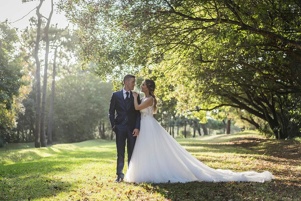 Fotógrafo de bodas Cantabria Marcos Greiz, Katia y Sergio novios