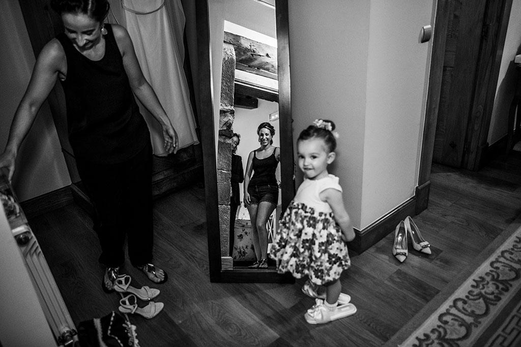 Fotógrafo de bodas Cantabria Marcos Greiz, Katia y Sergio previo