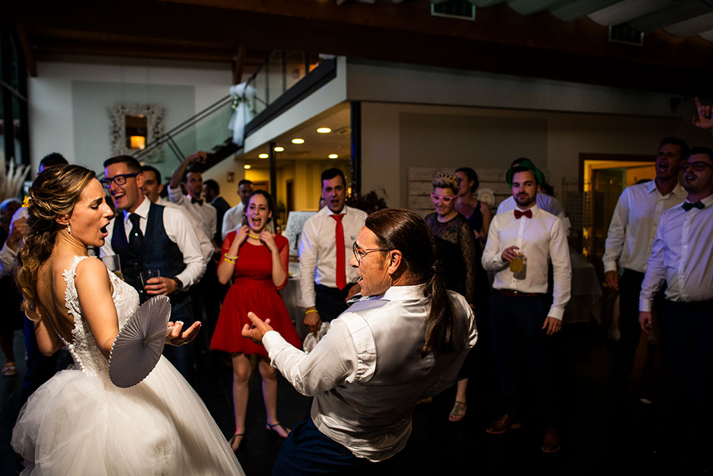Fotógrafo de bodas Cantabria Marcos Greiz, Katia y Sergio rock