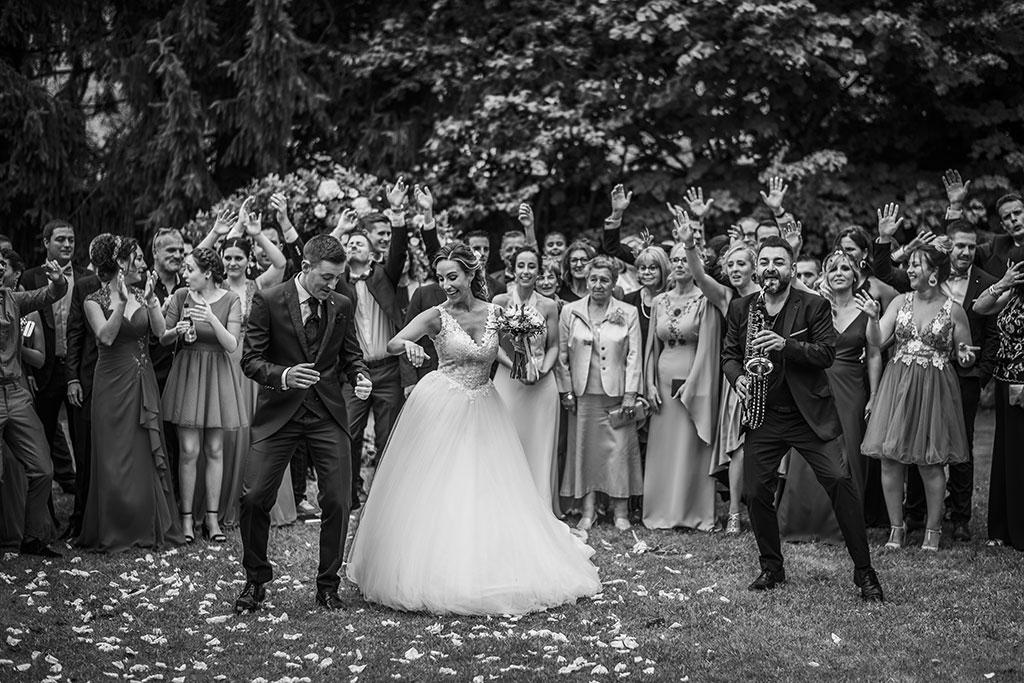 Fotógrafo de bodas Cantabria Marcos Greiz, Katia y Sergio solo saxo