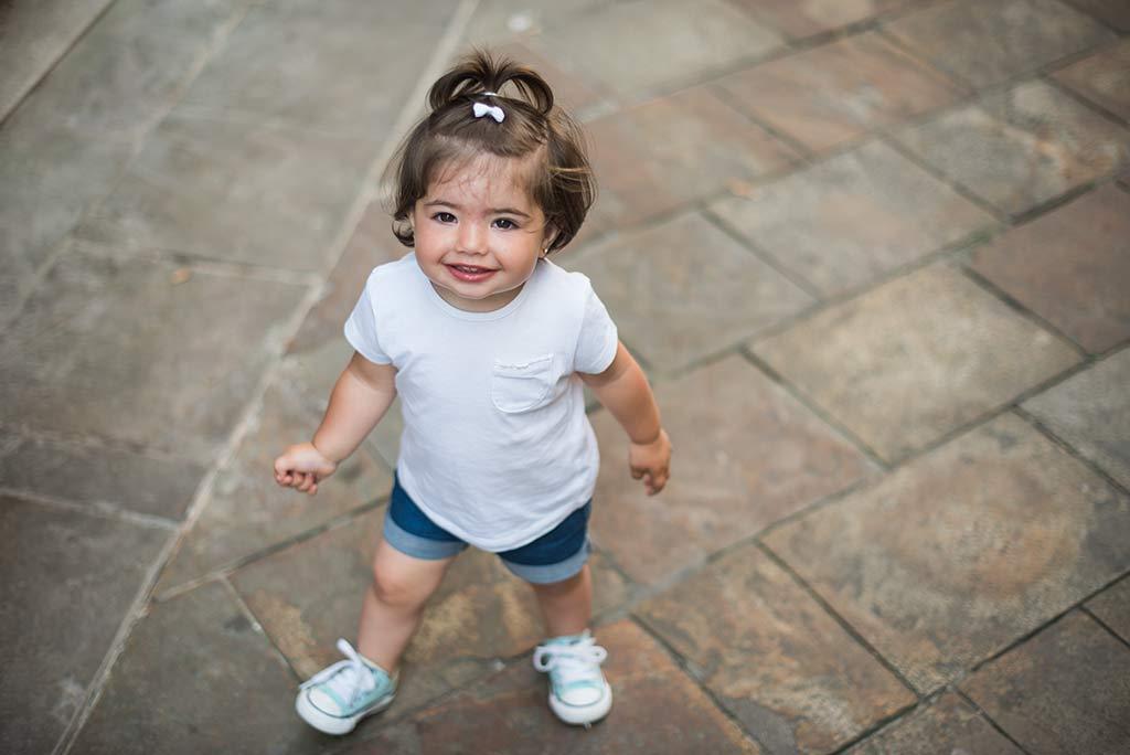 fotos de niños Santander Marcos Greiz Lia arriba
