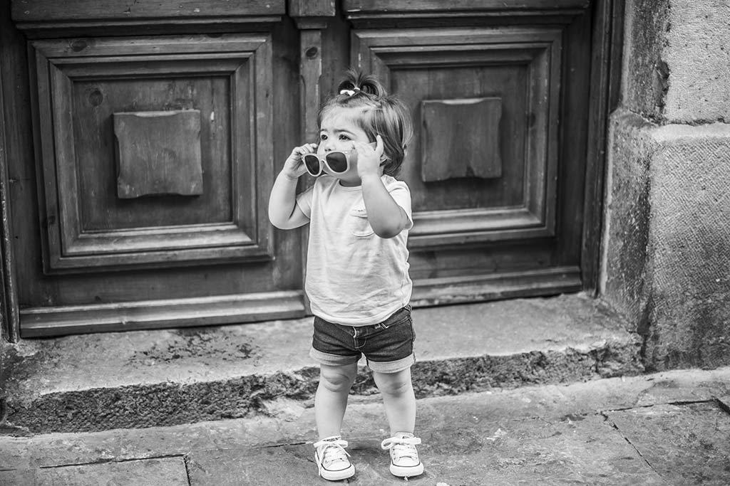 fotos de niños Santander Marcos Greiz Lia gafas