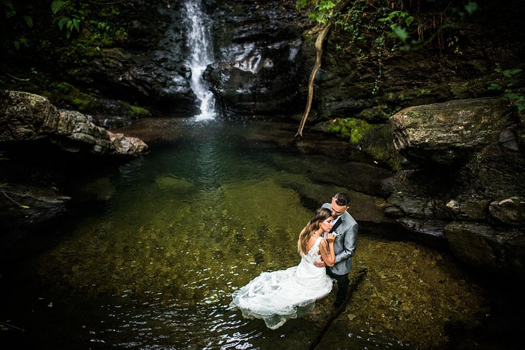 Fotógrafo de bodas Cantabria Marcos Greiz lago