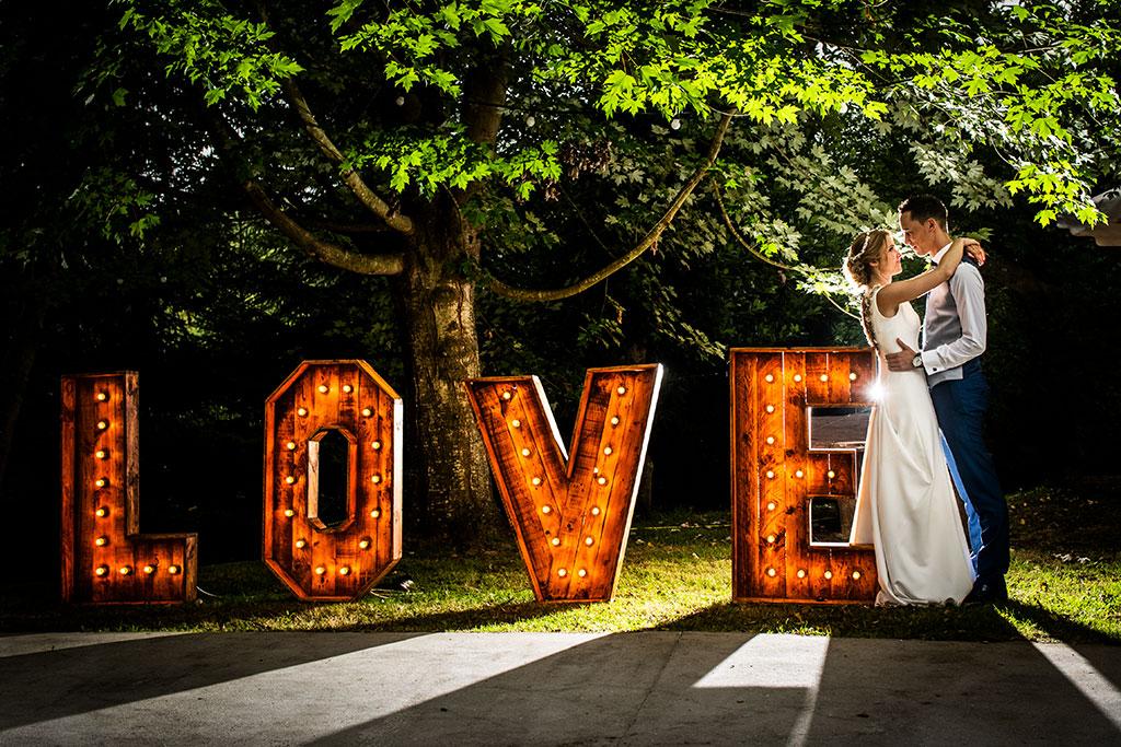 Fotógrafo de bodas Cantabria Marcos Greiz Love
