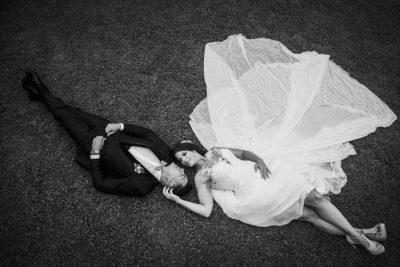fotógrafo de bodas Marta Ricardo Marcos Greiz novios