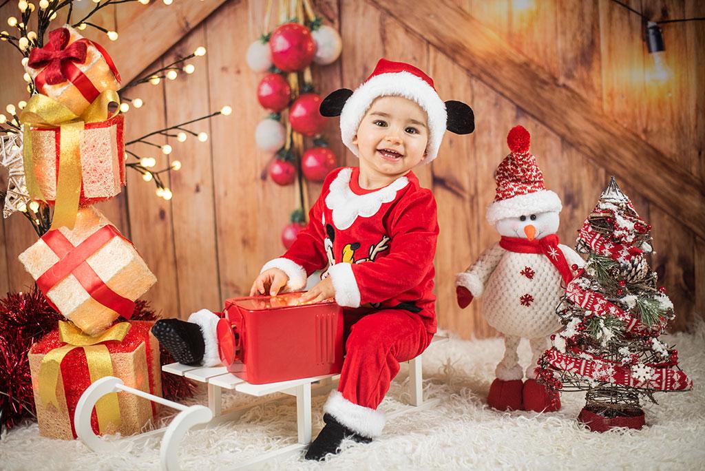 fotos de niños navidad marcos greiz andy