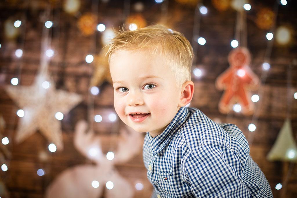 fotos de niños navidad marcos greiz enzo luces