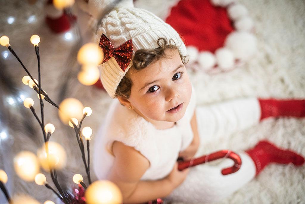 fotos de niños navidad marcos greiz jana