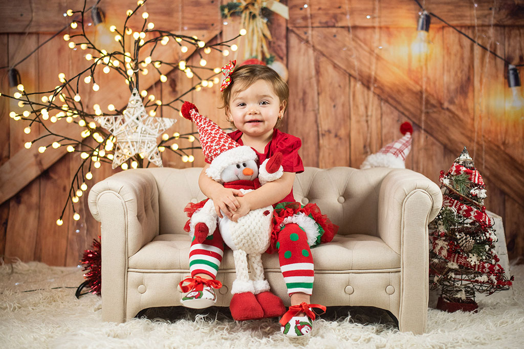 fotos de niños navidad marcos greiz Triana