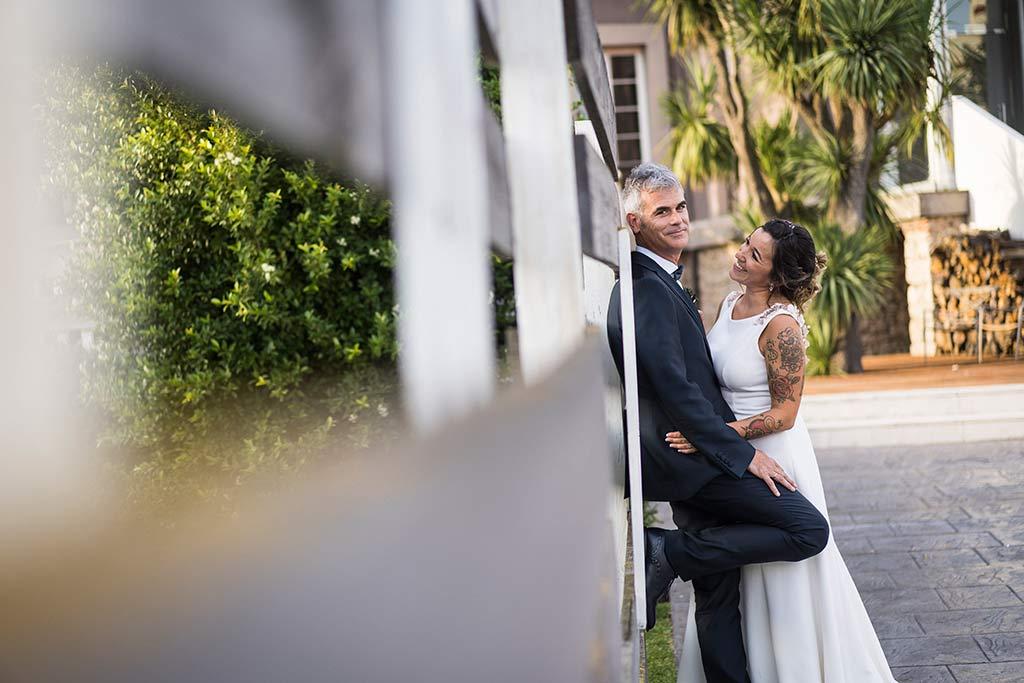 Fotógrafo de bodas Santander Marcos Greiz Noe Ricardo miradas