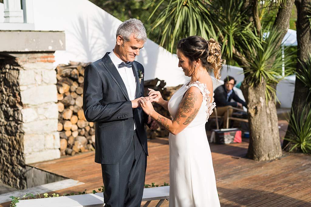 Fotógrafo de bodas Santander Marcos Greiz Noe Ricardo anilo